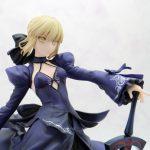 【フィギュアレビュー】アルター「Fate/Grand Order セイバー/アルトリア・ペンドラゴン[オルタ] ドレスVer.」