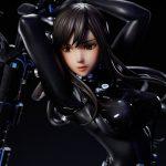 【レビューまとめ】ユニオンクリエイティブ「Hdge technical statue No.15 GANTZ:O レイカ Xショットガンver.」