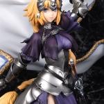 電撃屋「Fate/Grand Order ルーラー/ジャンヌ・ダルク」サンプルレビュー