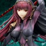 キューズQ「Fate/Grand Order ランサー/スカサハ[第三再臨] 」予約開始