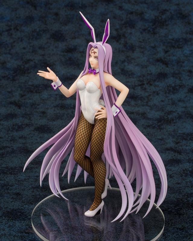 FIGURE 035397 01 - ファニーナイツ「Fate/EXTELLA メドゥーサ 魅惑のバニースーツver.」予約開始