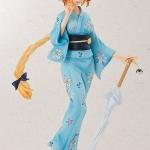 フリーイング「Fate/Grand Order ルーラー/ジャンヌ・ダルク 浴衣Ver. 」予約開始