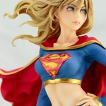 コトブキヤ「DC COMICS美少女 DC UNIVERSE スーパーガール リターンズ」レビューまとめ