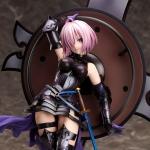 ストロンガー「Fate/Grand Order シールダー/マシュ・キリエライト 通常版」予約開始