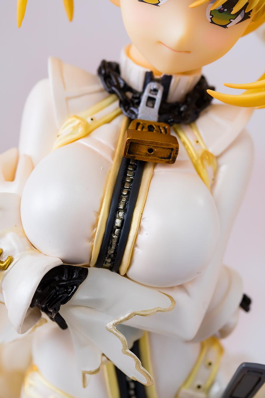 saibu 2 1 - ホビーマックス「Fate/EXTRA CCC セイバー・ブライド」フィギュアレビュー
