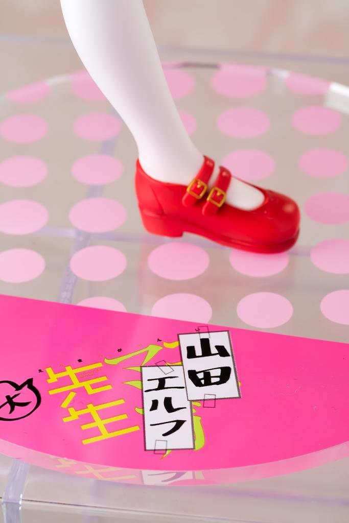 saibu 8 683x1024 - コトブキヤ「エロマンガ先生 山田エルフ」フィギュアレビュー