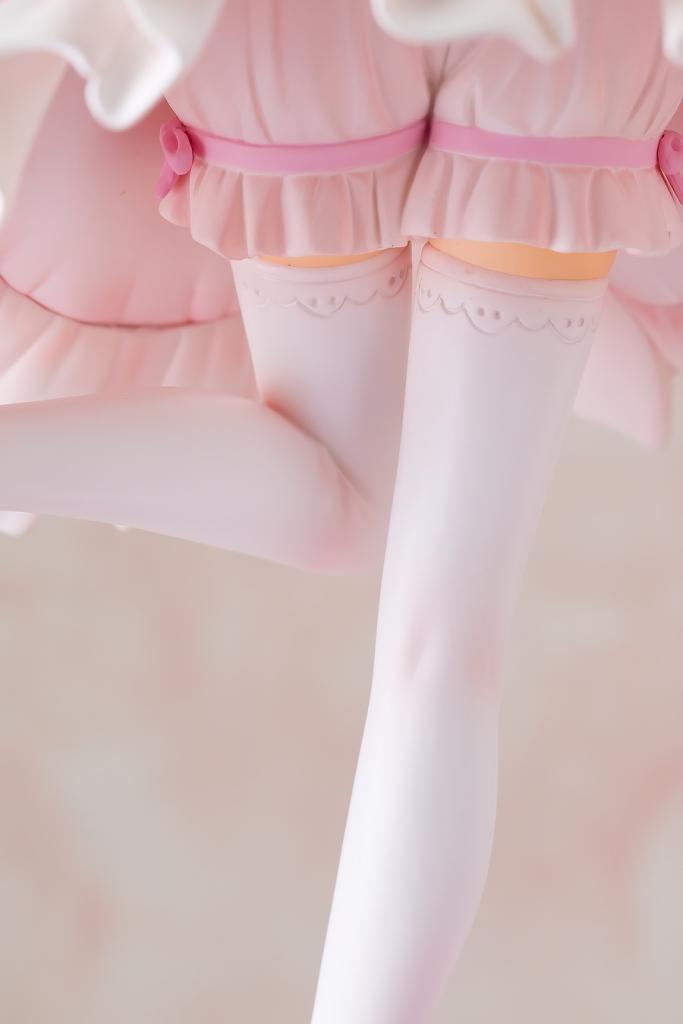 saibu 9 683x1024 - コトブキヤ「エロマンガ先生 山田エルフ」フィギュアレビュー