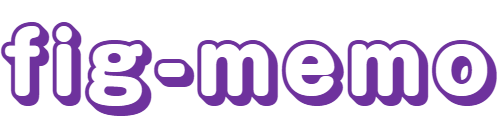 fig-memo